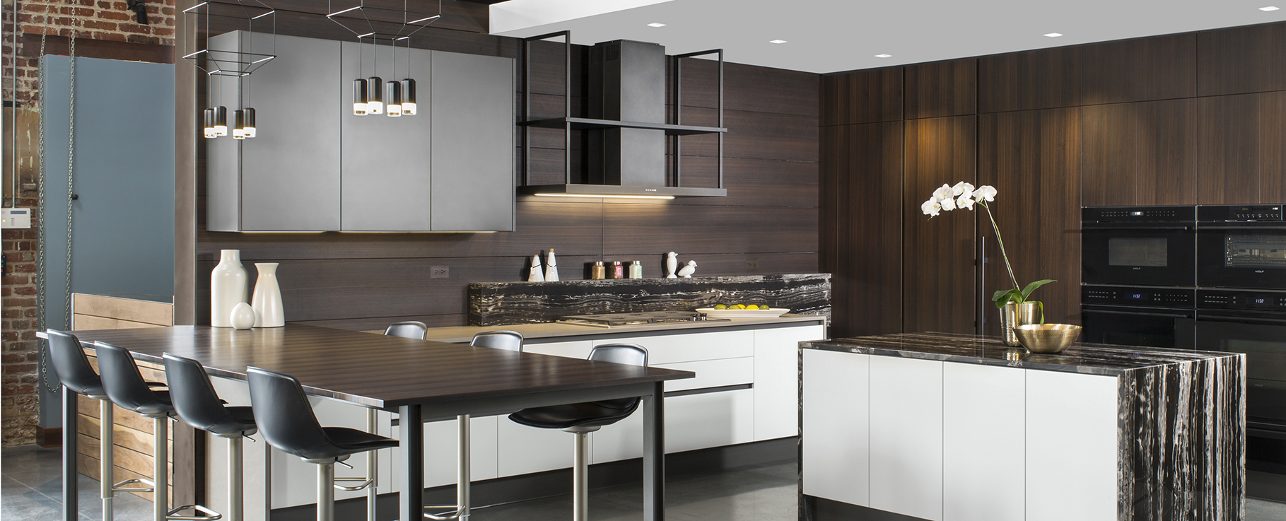 Exquisite Kitchen Design - 601 S. Broadway, Suite F, Denver ...