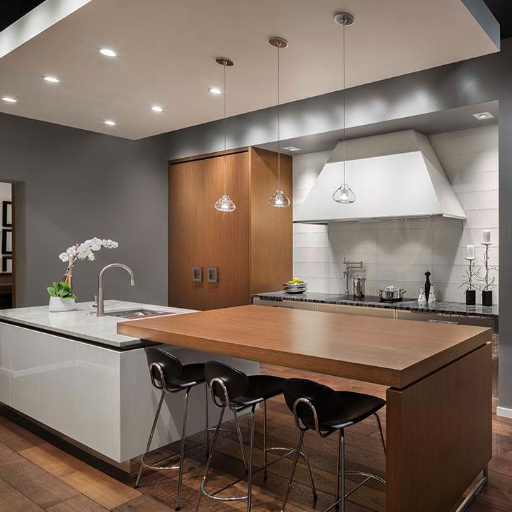 Contemporaryedge Featured Exquisite Kitchen Design