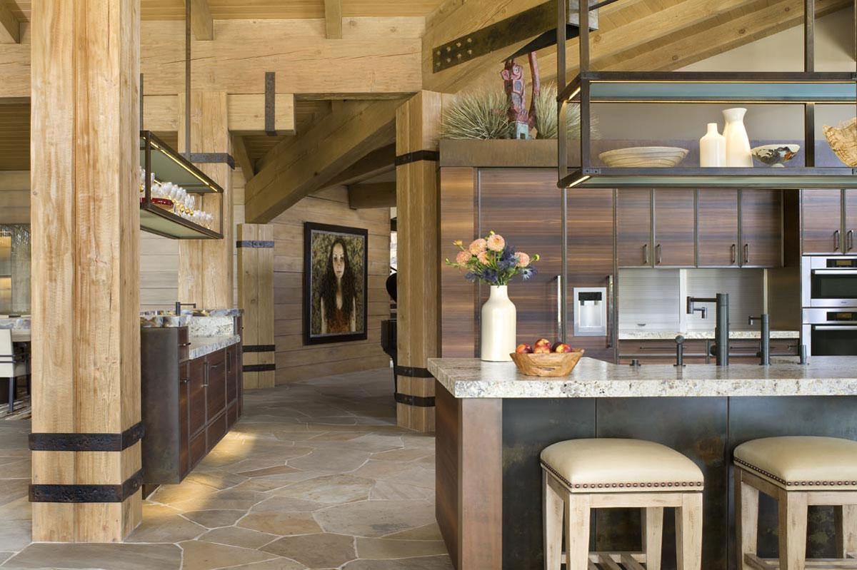 Colorado Organic Modern Kitchens Exquisite Kitchen Design