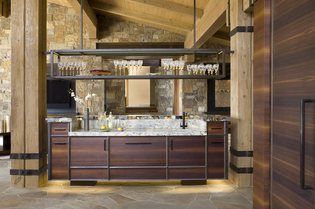 Colorado organic modern kitchens exquisite kitchen design though the materials are raw and uncontrived the care and detail that goes into creating an organic space is not simple again in mirroring nature workwithnaturefo