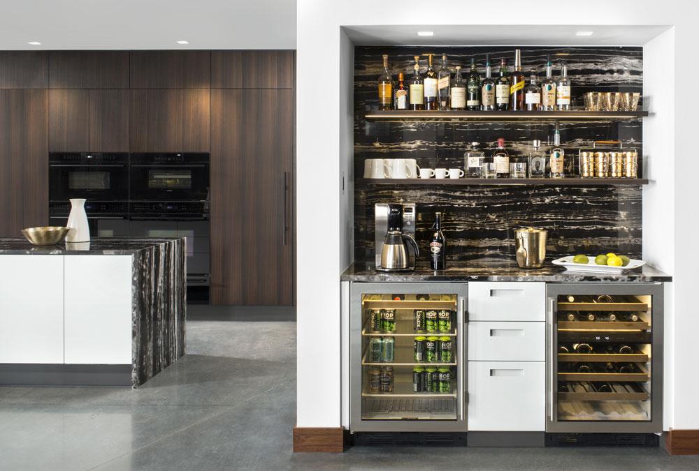 kg aurum09 exquisite kitchen design