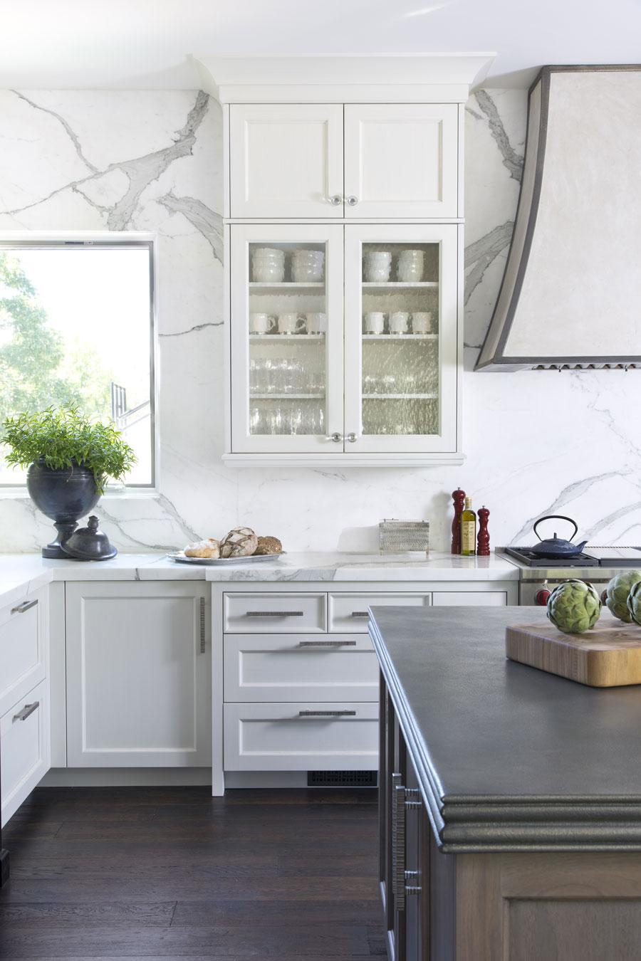 A Home With A Statement Exquisite Kitchen Design Portfolio
