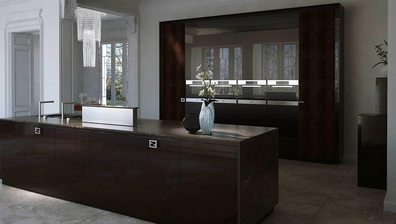 Meet Us In Milano • Exquisite Kitchen Design